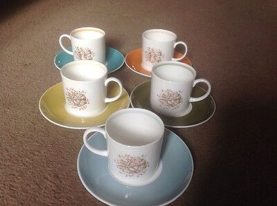 susie cooper coffee cups and saucers