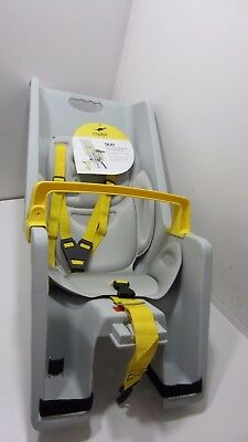 Co-Pilot Taxi Bicycle Child Seat - NO RACK