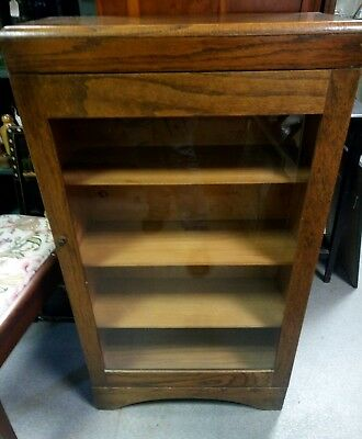 Early 1900s small cabinet