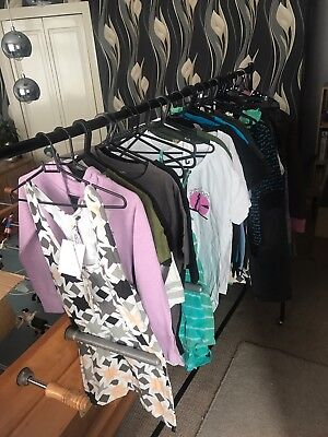 Joblot Of Women's Surf Clothing. Roxy, O'Neill Etc RRP Over £1000