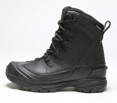The North Face Chilkat Evo Boot Nf0A2T4Vnnc Black/red