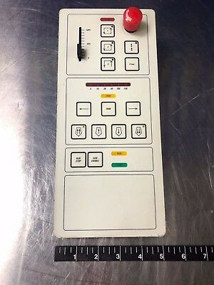 Leica CMS3000 Cryostat Microtome Operator Panel & Board - Tested and Working