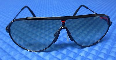 Vintage Nikon Carbomax s100-1e sunglasses made in japan
