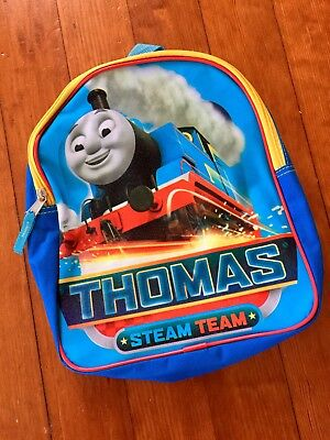 Thomas The Train Toddler Backpack