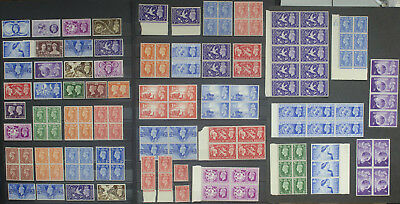 GB KGVI Mint Collection