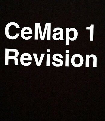 CeMAP 1 2016/17 Mortgages Revision Help Papers With Answer