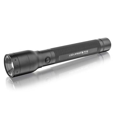 NEW LED Lenser P17R Rechargeable in Box from Gogo Gear Travel Accesssories