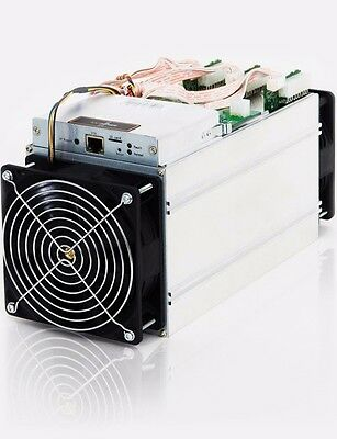 ANTMINER S9 HOSTING NUR € 135.- all inclusive