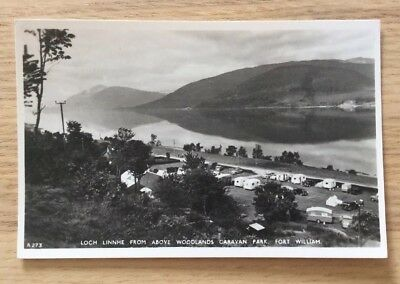 Postcards Fort William,Inverness-Shire, Scotland