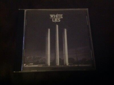 To Lose My Life - White Lies - CD