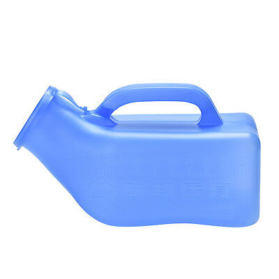 Portable Car Travel Camping Urinal Bottle Emergency  Toilet Male Men Urine FF