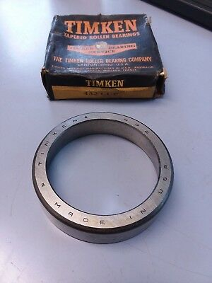 Timken 432 Cup
