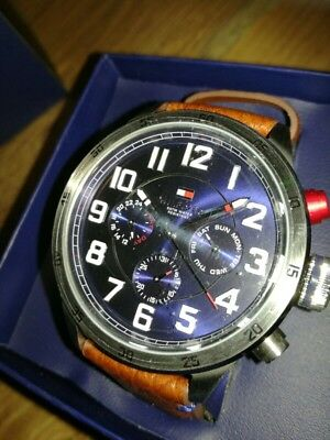 Brand new, Tommy Hilfiger mens watch