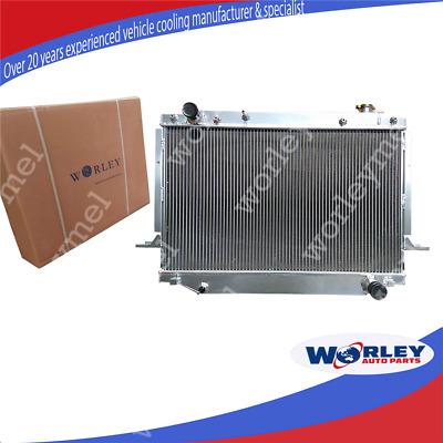 52mm ALLOY RADIATOR LANDCRUISER 80 Series FJ80 FJ80R FZJ80 FZJ80R 4.5L 1FZ-FE MT