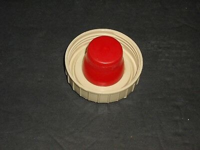 1975 King-Seeley Thermos Replacement Stopper #722