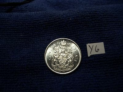 H2) 1963 SILVER, 50 CENTS, DIE CLASH, Error/Variety Coin...