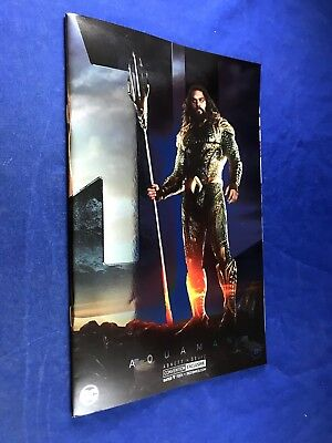 Aquaman #28 (2017 DC Comics) NYCC Exclusive Jason Momoa Photo Foil Variant