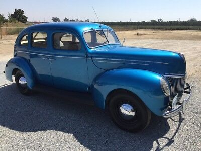1939 Ford Other Deluxe 1939 Ford Deluxe