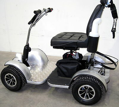 Scorpion Sg1000 Golf Cart/car/buggy