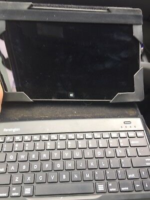 Dell Latitude 10 ST2 Tablet Intel Atom1.8GHz CPU 2GB RAM 64GB SSD Webcam BT Wifi