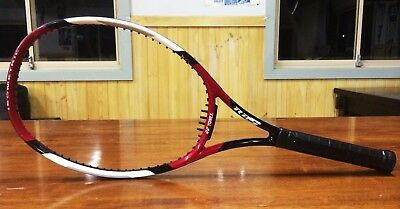 Yonex RDS003 Tennis Racquet  MP 100 Face Size 4 3/8 Grip - In Great Condition
