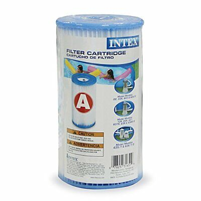12 Swimming pool replacement filter