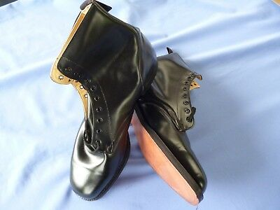 Duntroon Boots Size 12