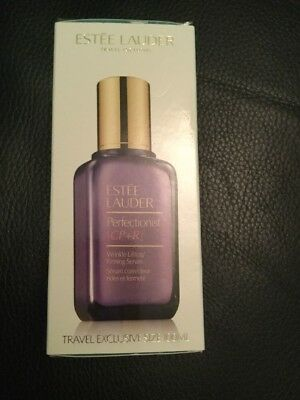 1 x New Estee Lauder Perfectionist CP+ Serum 100ml