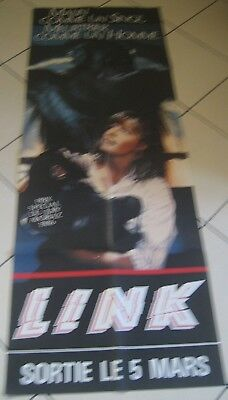 120 cm Link and ndash; Original Cinema Poster