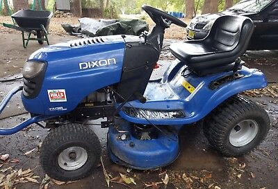Dixon - ride on mower 38inch
