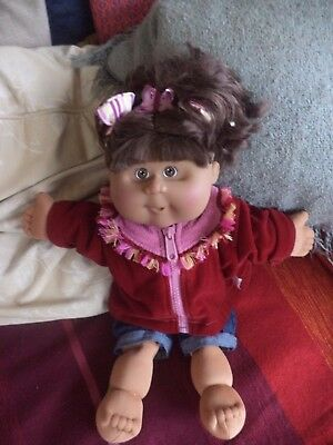 """Cabbage Patch Doll 19"""""""