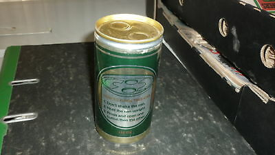 OLD AUSTRALIAN BEER CAN, 1970s SOUTHWARK BITTER, 370ml BUTTON TOP