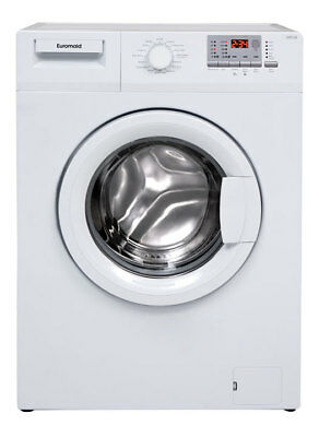 New Euromaid - WMFL55 - 5.5kg Front Load Washer
