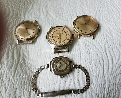 old watches not working  freepost
