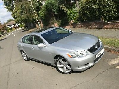 Lexus GS 300 3.0 SE-L - Absolutely Fully Loaded -Great 1 owner Car! TOP TOP SPEC