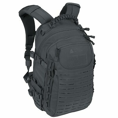 Direct Action Dragon Egg MKII 25L Backpack Rucksack Shadow Grey Helikon Tex
