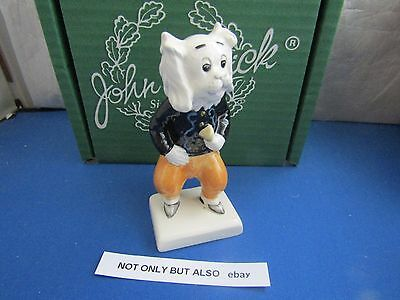 Pong Ping   from Rupert and his Friends 1981 Excellent and boxed Beswick England