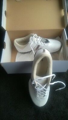 Nike Ladies Delight Golf Shoes