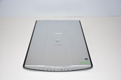 Canon CanoScan LiDE 200 Flatbed Photo & Document Scanner