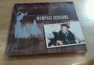 Elvis Presley The Memphis Sessions - FTD 13 - Deleted - Excellent Condition RARE