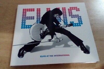 Elvis Presley - At The International - Ftd Cd