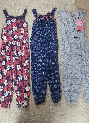 4-5 years Jumpsuits