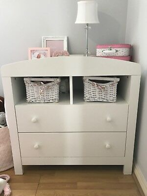 Mothercare Padstow Chest Of Drawers