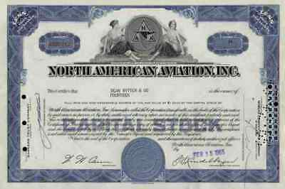 North American Aviation 1965 Delaware Inglewood Air Force Columbus Apollo Saturn