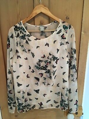 Topshop Maternity Top, Size 12, Barely Worn
