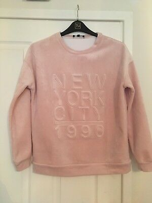 Girls New Look Jumper Age 14