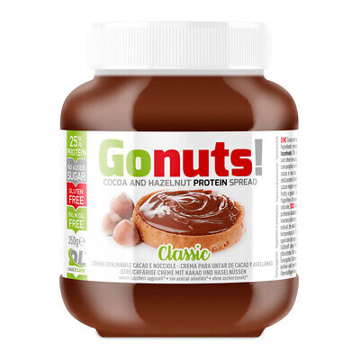 Daily Life Gonuts! 350 Gr