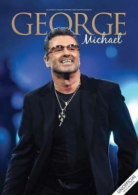 George Michael Calendar 2018 Large Uk A3 Wall Poster Size New By Red Star
