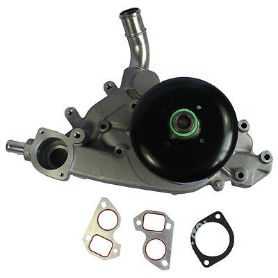 NEW Water Pump With Gasket For Chevrolet GMC Tahoe Yukon 4.8 5.3 6.0 L Vortec