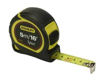 Stanley 5m Tylon Tape Measure (set of 6)